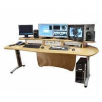 AKA Design Prolite Editing Desk - studio furniture